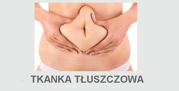 usuwanie i modelowanie tkanki tłuszczowej