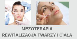 mezoterapia i rewitalizacja