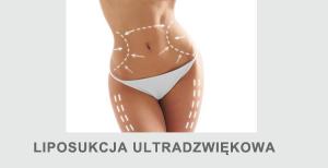 lipoliza ultradzwiękowa