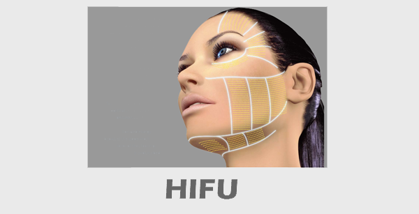 HIFU High Intensity Focused Ultrasound